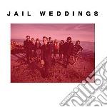 Four future standards ep cd musicale di Weddings Jail