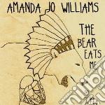 (LP VINILE) Bear eats me lp vinile di Amanda jo Williams