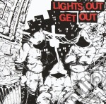 Lights Out - Get Out cd musicale di Out Lights
