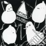 OPTIMO - WALKABOUT cd musicale di ARTISTI VARI