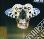 Alter Ego - Why Not?! cd musicale di ALTER EGO