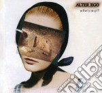 WHAT'S NEXT?! cd musicale di ALTER EGO