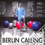Paul Kalkbrenner - Berlin Calling cd musicale di ARTISTI VARI
