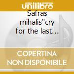 Safras mihalis
