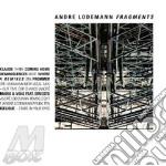 Andre lodemann-fragments cd cd musicale di Lodemann Andre