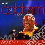 Cobham Billy - Live In Leverkusen cd musicale di Cobham billy band