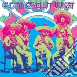 Gomez - Out West cd musicale