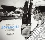 Italia 1988-2012 cd musicale di Jovanotti