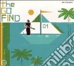 MIAMI cd musicale di Find Go