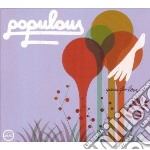 Populous - Queue For Love cd musicale di POPULOUS