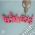 Telekinesis - Telekinesis! cd musicale di TELEKINESIS!