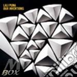(LP VINILE) Our inventions lp vinile di Puna Lali
