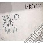 (LP VINILE) Walzer oder nicht lp vinile di DUO505