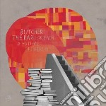 Butcher The Bar - For Each A Future Tethered cd musicale di Butcher the bar