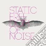 (LP VINILE) Freedom of noise lp vinile di Static
