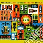 (LP VINILE) Bum bum lp vinile di Andromeda mega expre