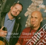 Latest outlook cd musicale di The stryker slagle b