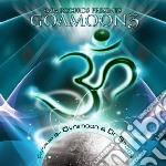 Goa moon vol 3 cd musicale di Artisti Vari