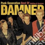 Damned - Punk Generation cd musicale di Damned