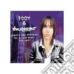 Iggy And The Stooges - Search & Destroy cd musicale di Iggy & stooges Pop