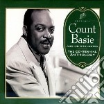 Centennial anthology cd musicale di Count & his o Basie