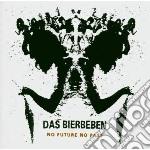 No future no past cd musicale