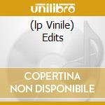 (LP VINILE) EDITS                                     lp vinile di Force Bugatti