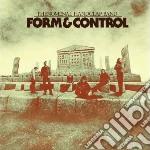 Phenomenal Handclap - Form & Control cd musicale di Handclap Phenomenal