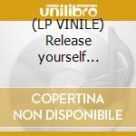 (LP VINILE) Release yourself volume 3 lp vinile