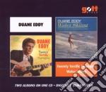Duane Eddy - Twenty Terrific/Water Sky cd musicale di DUANE EDDY