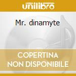 Mr. dinamyte cd musicale di Seelow & mayer formation