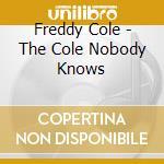 Cole freddy