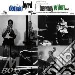 (LP VINILE) Byrd donald & barney wilen