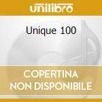 UNIQUE 100 cd musicale di LEX EASY & THE MAMBO CLUB