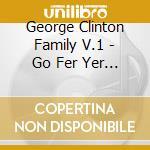 Family series 1 cd musicale di George Clinton