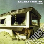 Diskonnekted - Hotel Existence cd musicale di Diskonnekted