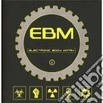 Electronic body matrix 1 cd musicale di Artisti Vari
