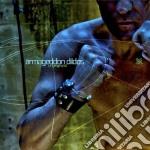 Armageddon Dildos - Untergrund cd musicale di Dildos Armageddon