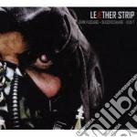 Dark passages cd musicale di Strip Leather