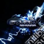 Neo-futurism/remixes cd musicale di STUDIO-X