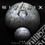 Siva Six - The Twin Moons cd musicale di Six Siva