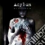 Acylum - Karzinom cd musicale di Acylum