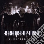 Essence Of Mind - Indifference cd musicale di Essence of mind