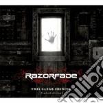 This clear shining cd musicale di RAZORFADE