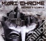 Georgy#11811 cd musicale di Chrome Mari