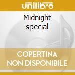 Midnight special cd musicale di Van Morrison