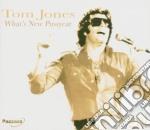 What's new pussycat cd musicale di Tom Jones