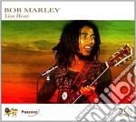 LION HEART/2CD cd musicale di MARLEY BOB
