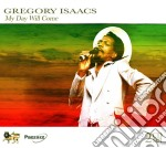 My day will come cd musicale di Gregory Isaacs