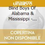Precious lord cd musicale di Blind boys of alabama